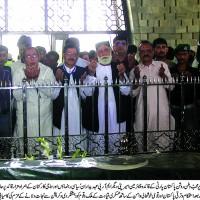 Yom e Pakistan -Quaid-Fateha
