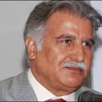 Zafar Iqbal Gondal