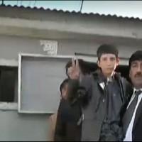 Zohaib Arrest