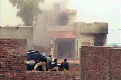 terrorists killed,