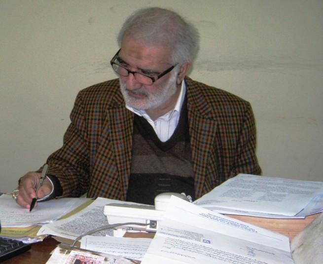 Javed Iqbal Qazilbash