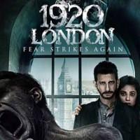 1920 London,