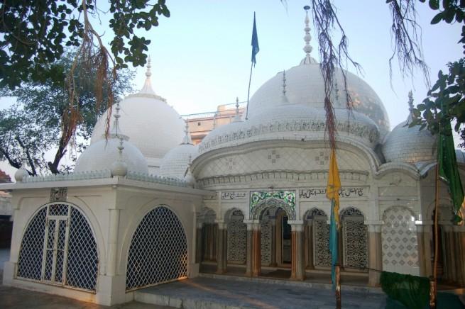 Darbar e A'aliya Channi Mast Qalandar, Phalia