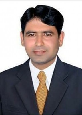 AFZAAL GONDAL