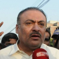 Abdul Qadir Patel,
