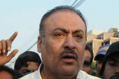 Abdul Qadir Patel