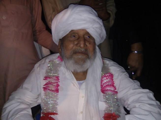 Abdul Wahad Khan