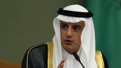 Adel al-Jubeir