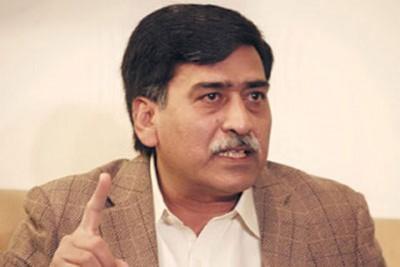 Afaq Ahmed