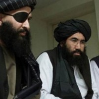 Afghan Taliban Delegation