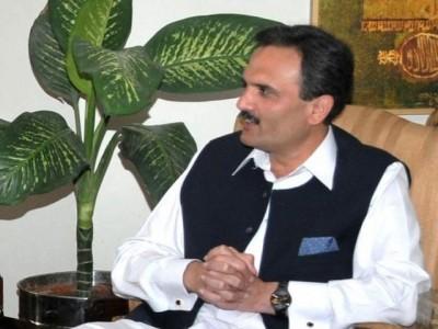 Ameer Haider Khan