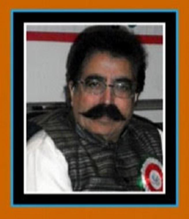 Anjum Balouchistani