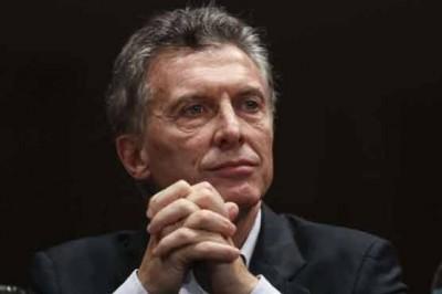 Argentina  President