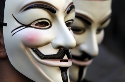 Arrogant Masks