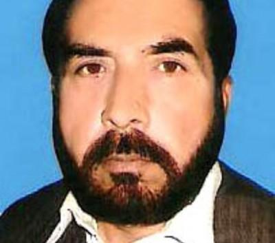 Arshad Mahmood Malik