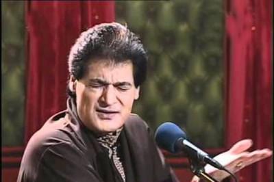 Asad Amanat Ali Khan