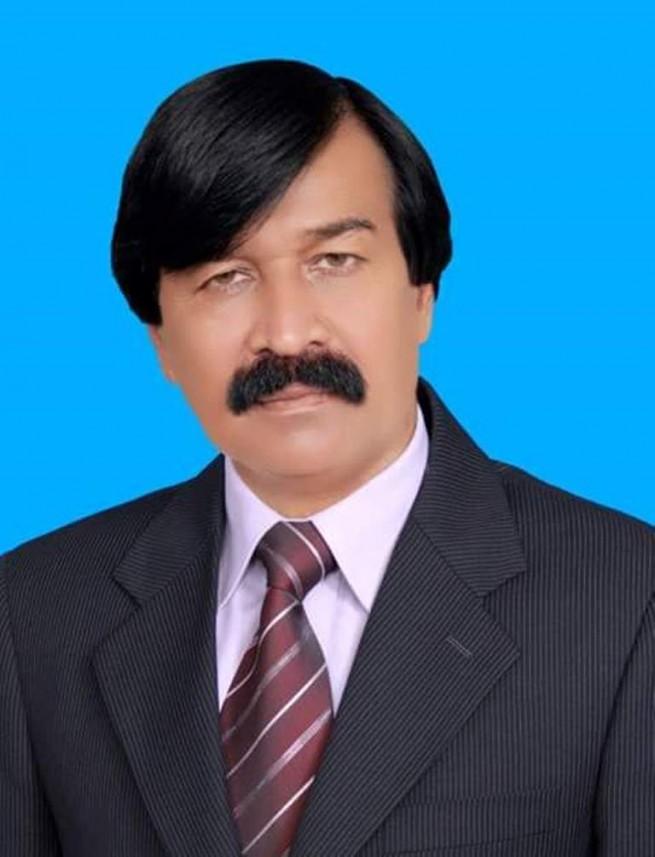 Asghar Ali Javed Kamraid
