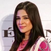 Ayesha Umar