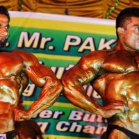 Bodybuilding Federation