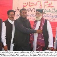Civil Defence Ceremony
