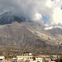 Climate Change in Gilgit-Baltistan