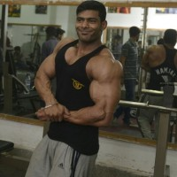 Country Bodybuilding Clubs