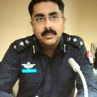 DPO Ali Nasir