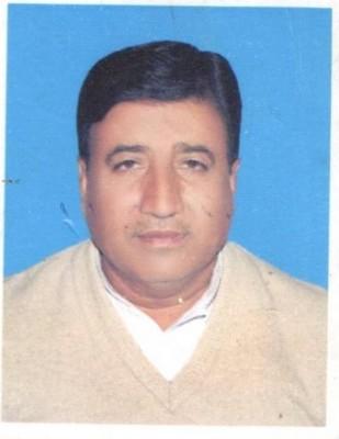 DR ABDUL RASHID