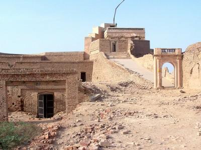 Derawar Fort Cholistan