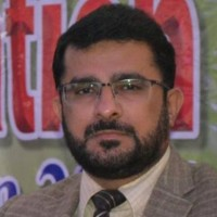 Doctor Haroon Bilal