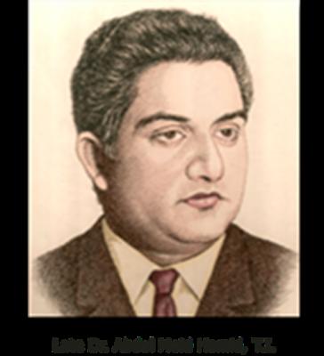Dr Abdul Moid Hamid
