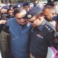 Dr Asim Hussain