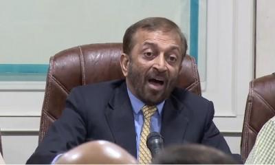 Dr Farooq Sattar