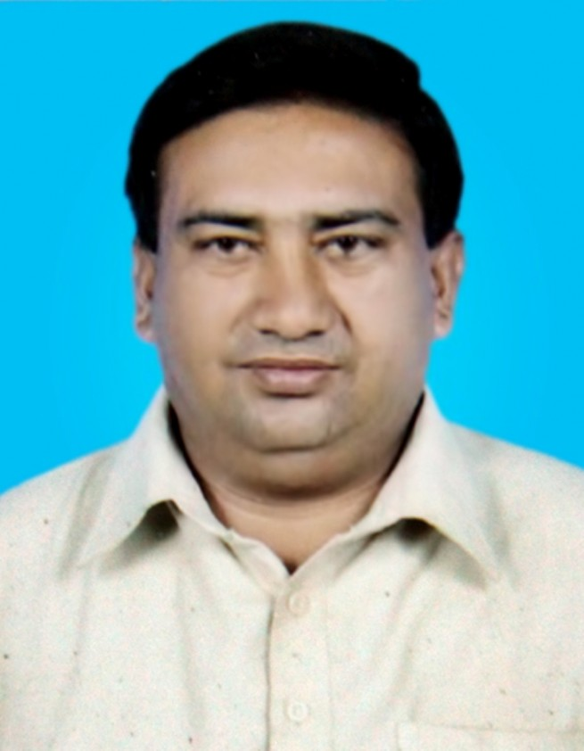 Dr Mazhar mishar