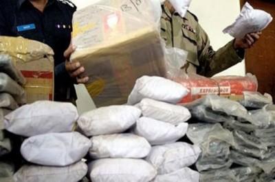 Drug Smuggling