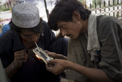 Drugs used in Pakistan