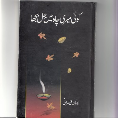 Eman Qesrani