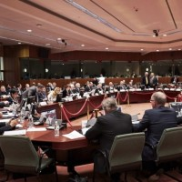 European Union Foreign Ministers