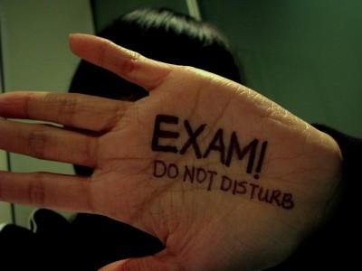 Exam!