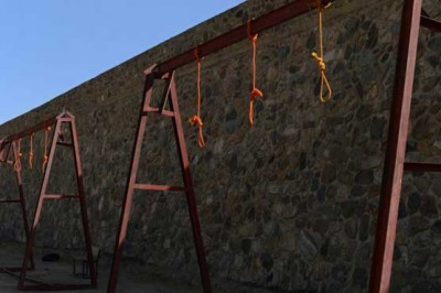 Executions increased