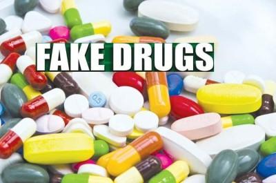 Fake Drugs