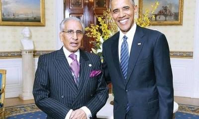 Fatemi and Obama