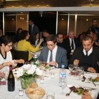 Fundraising Dinner France