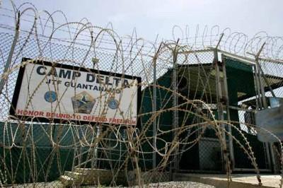 Guantanamo Bay Jail