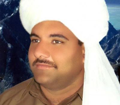 Haji Abdul Majeed khan niazi