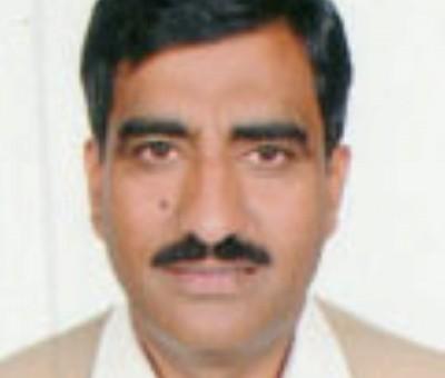 Haji Mohammad Rafique