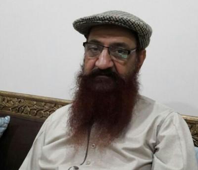 Hakim Mansoor Aziz