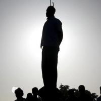 Hanging in Bangladesh
