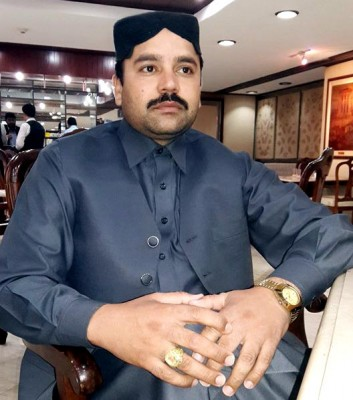 Hassan Ali Shah