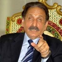 Iftikhar Chaudhry,